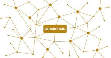 Blockhain ou chaîne de blocs est un registre de transaction privé ou public.