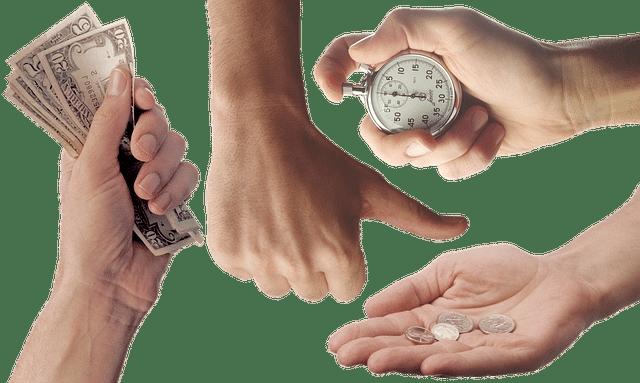 Pour générer un revenu passif, l'investissement de temps et d'argent sera impératif.