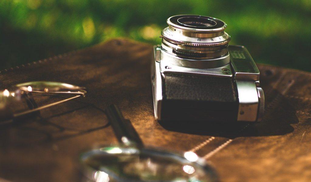 L'utilisation de photos pous vendre sur Le Bon Coin augmente vos chances de vendre votre objet de 90%!